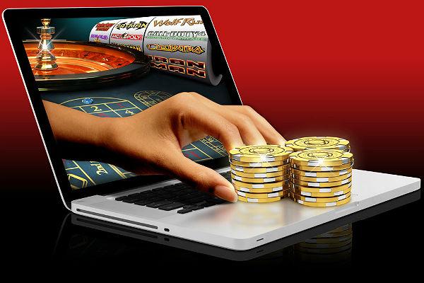 Специальный софт для интернет казино